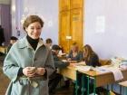 Марию Гайдар выдворили с избирательного участка