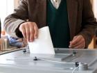 На выборах в Днепропетровске массово фотографируют бюллетени