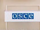 ОБСЕ наблюдала взрывы и выстрелы под Донецком