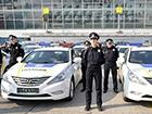 Полиция будет ездить на машинах «Скай-Такси»