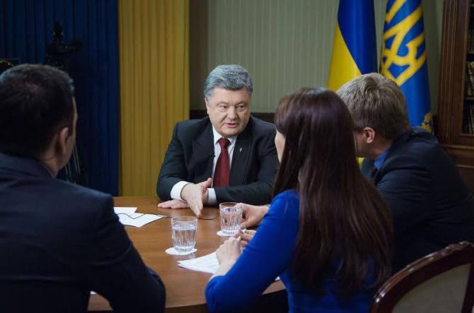 Президент призывает коалицию законодательно повысить ответственность за подкупы на выборах - фото