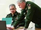 Россия будет наращивать авиаудары в Сирии