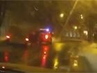 Сняли браслет слежения с беркутовца, подозреваемого в «охоте» на автомайдановцев