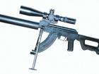 """У украинской армии появится новая винтовка """"Гопак"""""""