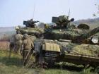 Украина завершила отведение танков на всех направлениях