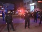В Бухаресте в ночном клубе произошел взрыв, много погибших