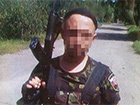 В Харькове задержали боевика «русской православной армии»