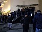 В Киеве националисты сорвали концерт группы «Onyx»