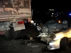 В Кременчуге судья погиб в ДТП, убегая от правоохранителей