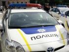 В Одессе полицейский автомобиль сбил женщину