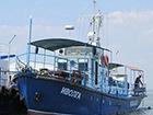 В Затоке затонул катер, погибли 12 человек