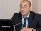 Аваков принял рапорт об отставке Паскала