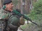 Боевики снова обстреляли Пески
