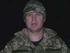 Днем боевики 8 раз вели неприцельный огонь, - штаб АТО