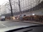 Исчез «Тарифный майдан» Ляшко