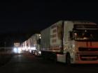 Из России идет сорок шестой «гуманитарный» конвой
