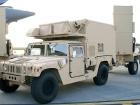 Из США прибыли радиолокационные станции, которые сохранят жизнь украинским военным