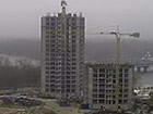 Кличко переизбрали, строительство на Никольской Слободке возобновили