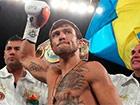 Ломаченко защитил свой титул