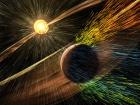 NASA показала как на Марсе исчезла атмосфера [видео]