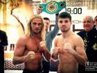 Нокаутировав, Хитров впервые стал чемпионом