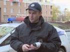 Патрульным полицейским выдали мобильные терминалы для оплаты штрафа