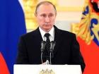 Путин сожалеет, что от Турции нет извинений за Су-24