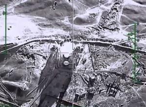 Россия: Все «таинственные группы» в районе падения пилота Су-24 были уничтожены - фото