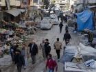 Российская авиация разбомбила рынок в Сирии, погибли 40 человек