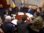 Украинские спецслужбы обезвредили две группы международных террористов