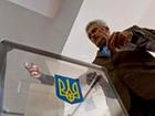В Киеве на выборах крайне низка явка