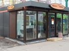 В Киеве неизвестный заявил о заминировании всех киосков по продаже социального хлеба