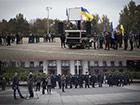 В Одессе на Куликовом поле чуть не произошла драка