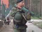 20 раз захватчики обстреливали позиции сил АТО в течение ночи