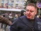 Андрей Крищенко, который защищал флаг в Горловке, возглавил полицию Киева