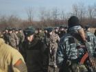 Боевики вернулись в Коминтерново