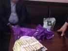 И.о. гендиректора одного из предприятий Минобороны задержан на полумиллионной взятке