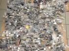 Контрабандные часы стоимостью до миллиарда гривен изъяли на Киевщине