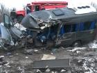 На Кировоградщине столкнулись два автобуса, есть пострадавшие