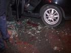 На Оболони обстреляли такси, один человек погиб