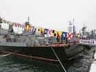 Оккупанты в Крыму ввели в боевой состав еще 2 корабля