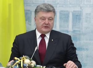 Порошенко прокомментировал намерения России шантажировать Украину - фото