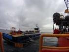 Россия оттянула от Одессы две вышки Бойко