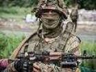 У Авдеевки состоялся бой, боевики с потерями бежали
