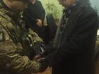 В Черновцах на взятке задержали двух руководителей фискальной службы