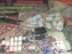 В Донецкой области задержали диверсанта с 9 кг взрывчатки