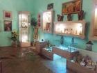 В Ровно ограбили музей янтаря