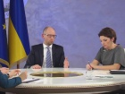 Яценюк: Электроснабжение крымских заводов Фирташа нужно возобновить
