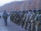 Захватчики оставили Коминтерново, - штаб АТО