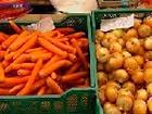 30 и 31 января в Киеве пройдут сельскохозяйственные ярмарки, также состоятся «сезонные»